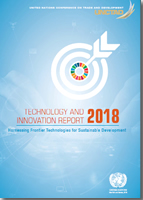 Photo of Technology and innovation report 2018: harnessing frontier technologies for sustainable development