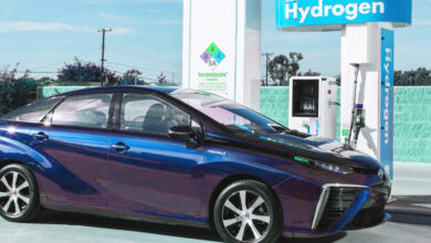 Photo of Hydrogen has the power to replace the Crude Oil with nominal cost!