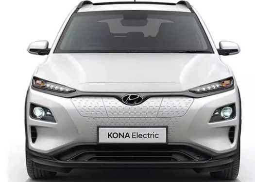 Photo of New era of EV in India: This electric Car runs 452 kms in single charge